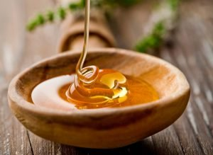Manuka Honey: Great for eating, great for treating!